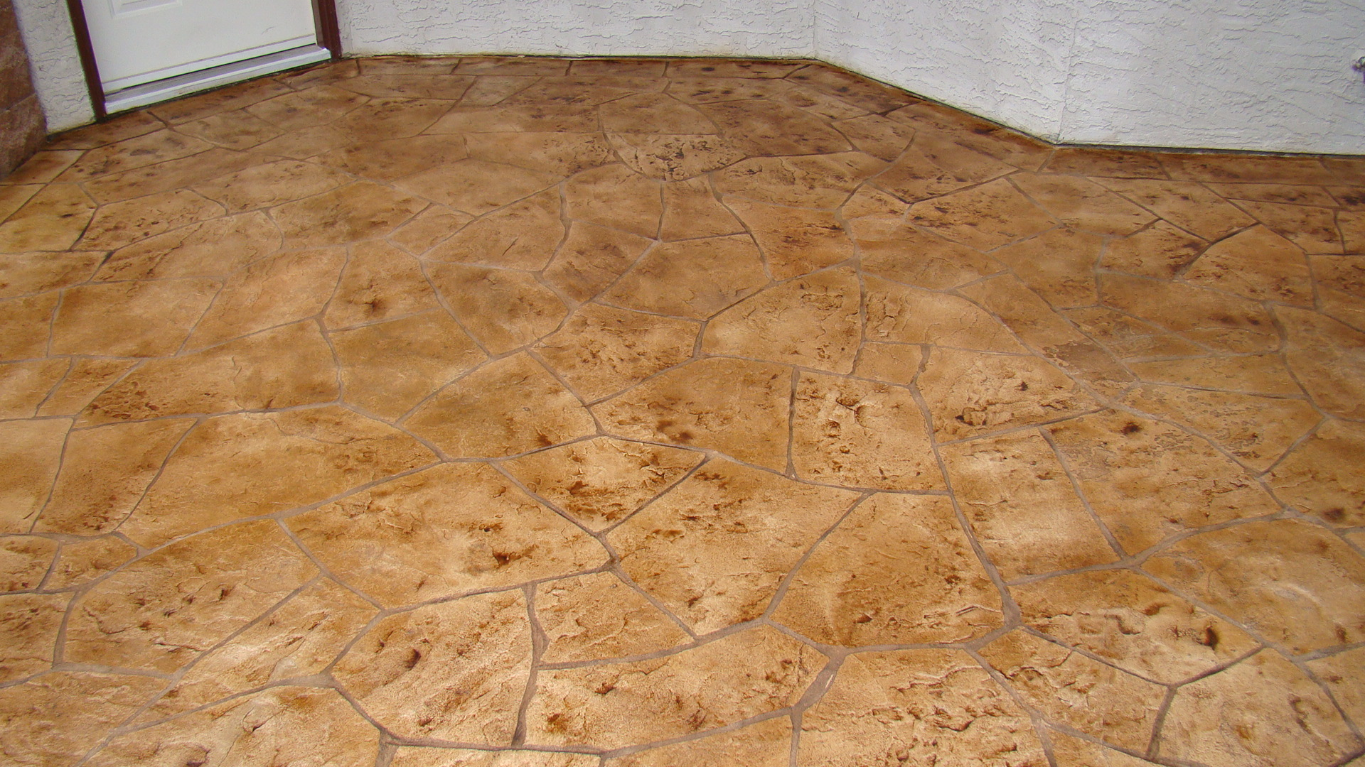 decorative concrete contractors vancouver
