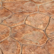 Decorative concrete: A new backyard trend