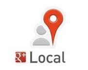 Google Local Logo