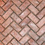 Herringbone Old Cobble Stone